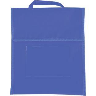 Really Good Stuff Inc Solid Color Book Pouches   Set Of 36 Blue by Really Good Stuff Inc