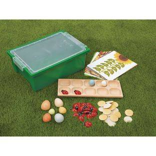 Discount School Supply Excellerations PreK Math Kit   1 kit by Discount School Supply