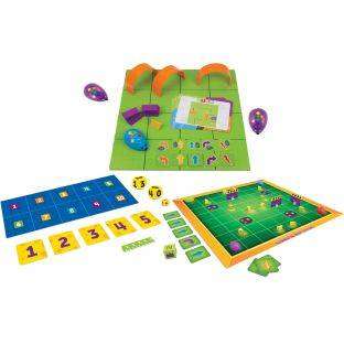 Learning Resources Code and Go Robot 20 Classroom Bundle   1 multi item set by Learning Resources