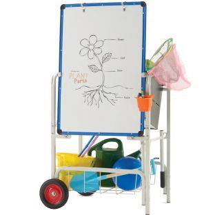Copernicus Educational Products, Inc. Outdoor Indoor Learning Center   1 teaching cart by Copernicus Educational Products, Inc.