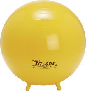 TOYMARKETING INTERNATIONAL INC Sit  N  Gym Jr 18  Ball Chair   1 ball by TOYMARKETING INTERNATIONAL INC