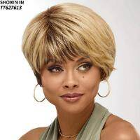 Emony Human Hair Wig by Especially Yours