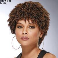 Indigo Wig by Especially Yours