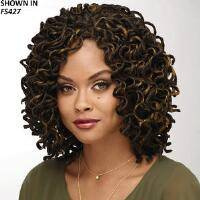 Octavia Lace Front Wig by Especially Yours