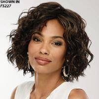 Esela Human Hair Blend Wig by Especially Yours