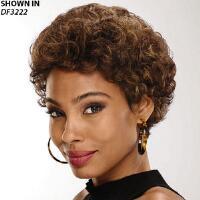 Beauty WhisperLite Wig by Diahann Carroll