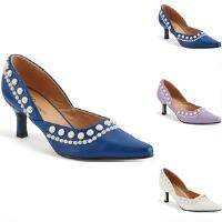 Pearl Essence Pump by EY Boutique