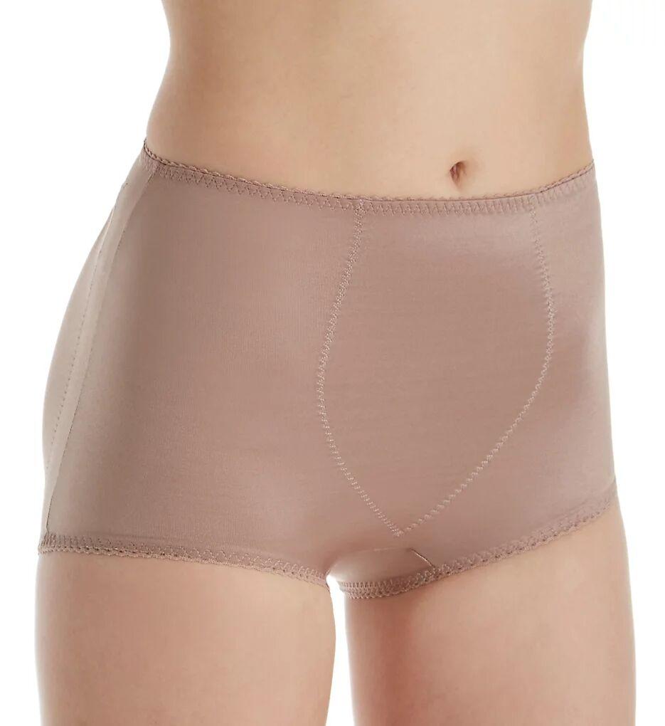 Rago 914 Padded Shaping Panties (Mocha L)
