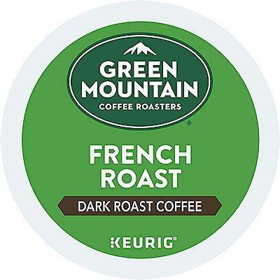 Green Mountain Coffee 72 Ct Green Mountain Coffee French Roast Coffee 72-Count (3 Boxes Of 24) K-Cup Pods. Coffee