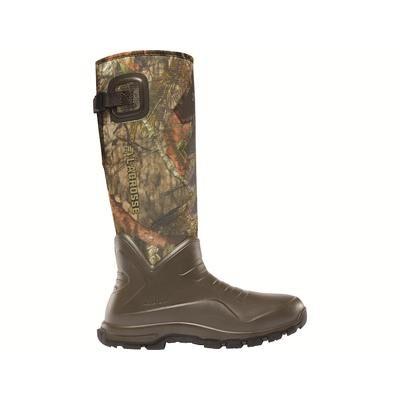 "LaCrosse 3.5mm Aerohead Sport 16"""" Hunting Boots Polyurethane Clad Neoprene Men's"""
