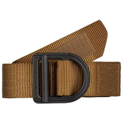 "5.11 ""5.11 Trainer Belt 1.5"""" Nylon and Stainless Steel Buckle"""