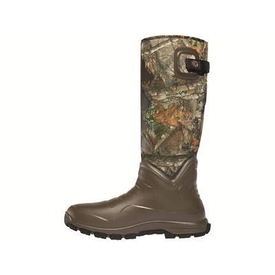 "LaCrosse Aerohead Sport 16"""" Waterproof 3.5mm Hunting Boots Polyurethane Clad Neoprene Men's"""