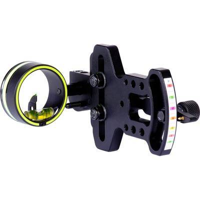 HHA Sports Optimizer Lite 1-Pin Bow Sight with Scope