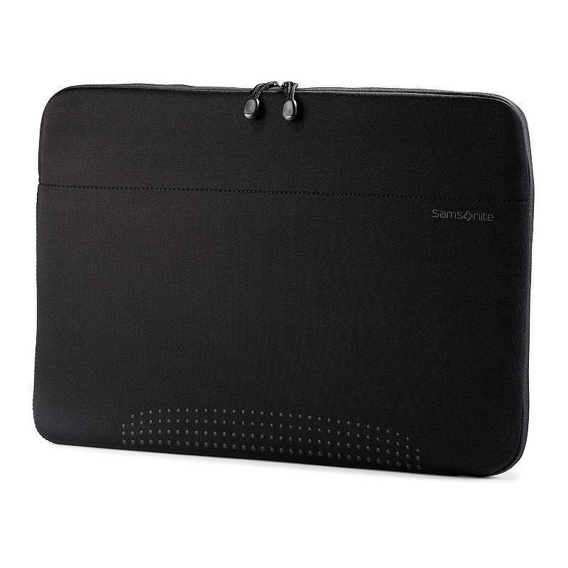 Samsonite Aramon 17-in. Laptop Sleeve, Black