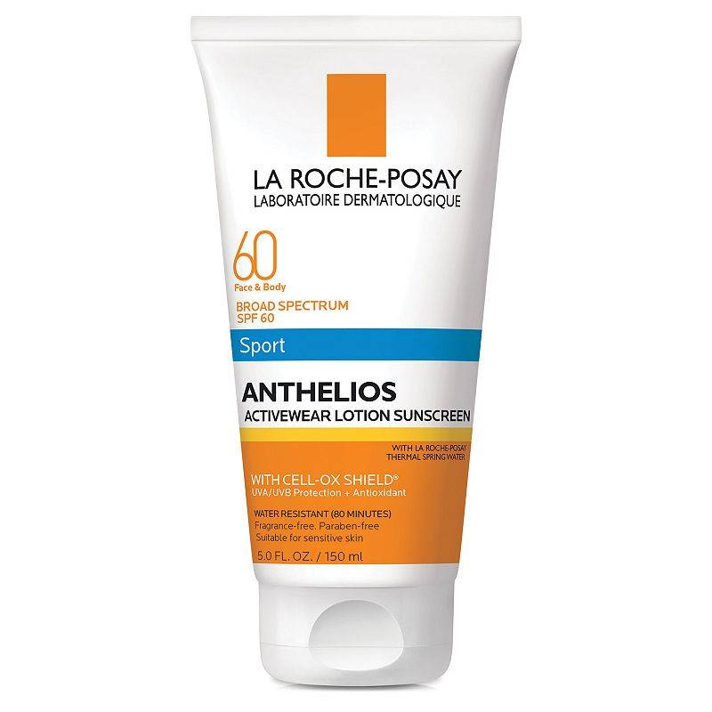 La Roche-Posay Anthelios Sport Sunscreen - SPF 60