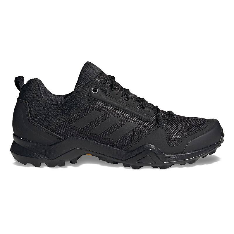 adidas Outdoor Terrex Terrex AX6 Men's Hiking Shoes, Size: 9.5, Black