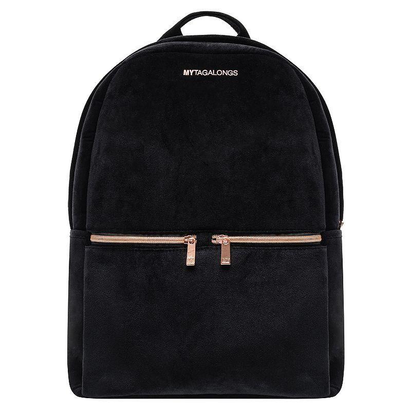 MYTAGALONGS Vixen Backpack, Black