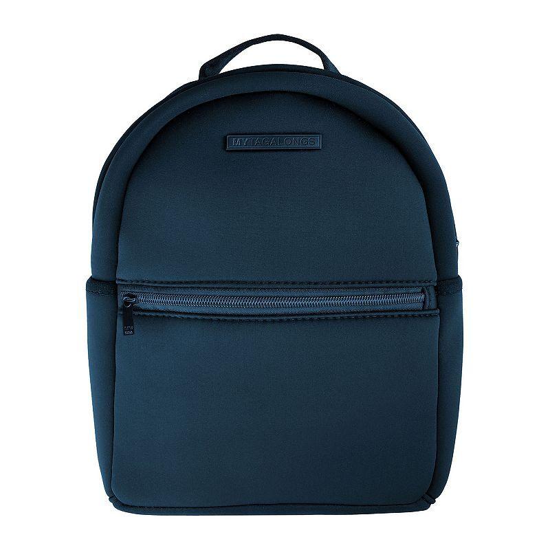 MYTAGALONGS Mini Backpack, Dark Blue