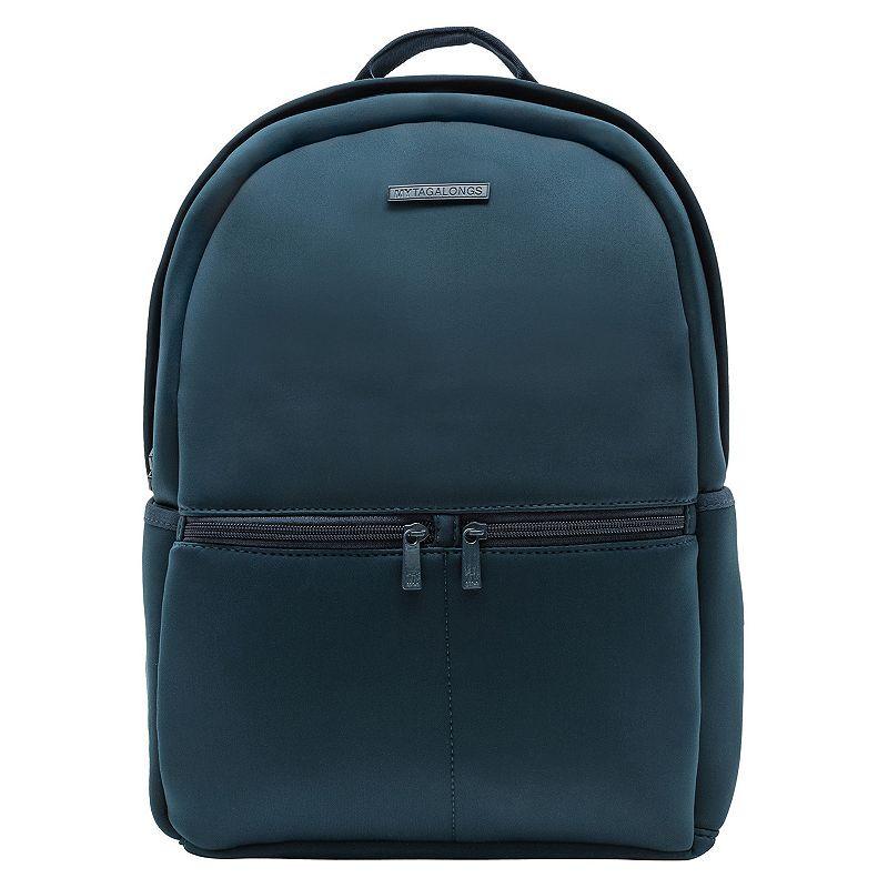 MYTAGALONGS Backpack, Dark Blue