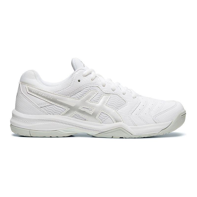 ASICS GEL-Dedicate 6 Women's Running Shoes, Size: 10.5, Natural
