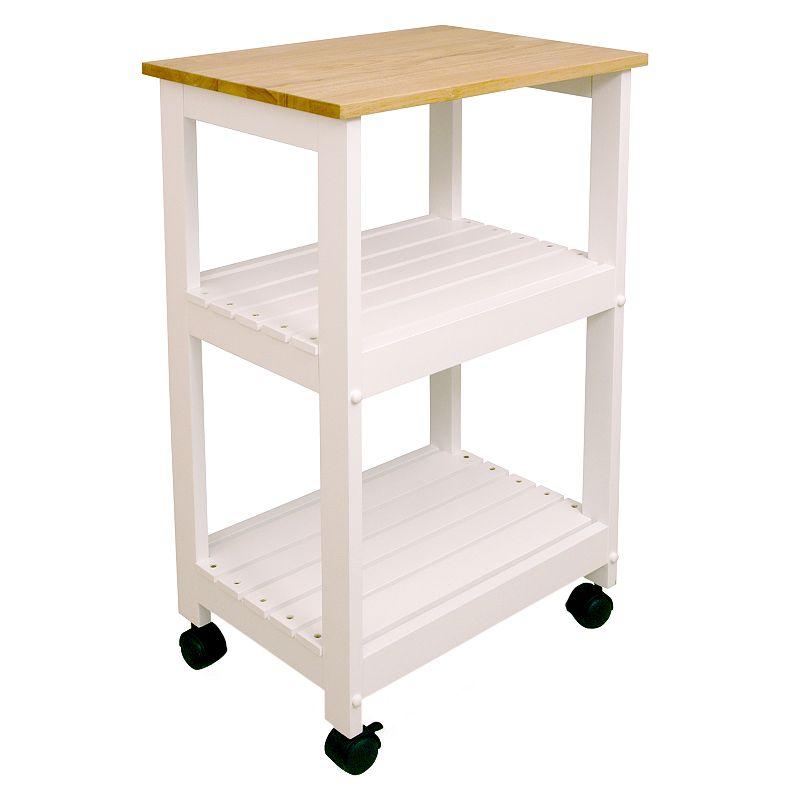 Catskill Craftsmen Utility Kitchen Cart
