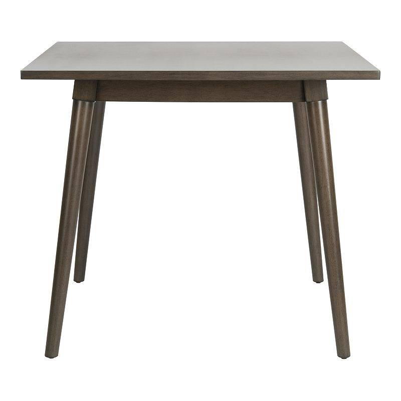 Safavieh Simone Square Dining Table, Grey