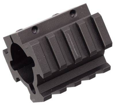 TacStar Tactical Shotgun Rail Mounts - 1.8''