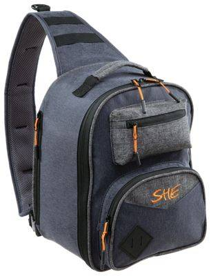 SHE Outdoor Crossbody Conceal Carry Pistol Bag