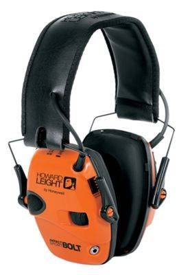Howard Leight Impact Sport Bolt Ear Muffs