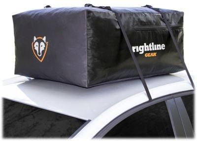 Rightline Gear Sport Car Top Carrier - 9 cubic ft