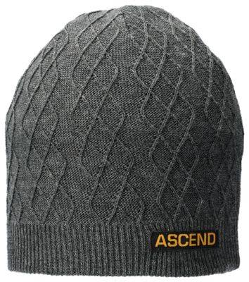 Ascend Cable Beanie