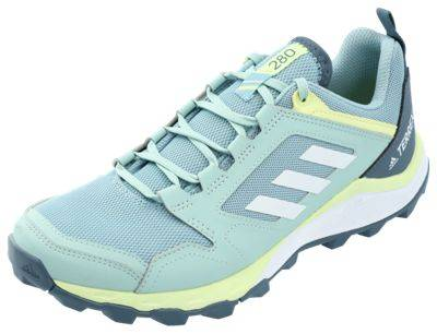 Adidas Outdoor Terrex Agravic TR Trail Running Shoes for Ladies - 10M