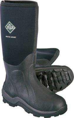 The Original Muck Boot Company Arctic Sport Extreme-Conditions Sport Boot - 13 M