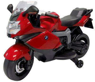 Best Ride On Cars BMW 12-Volt Ride-On Motorcycle
