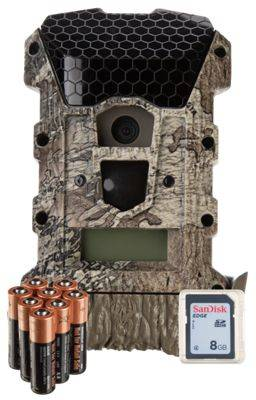 Wildgame Innovations Wraith 16 LightsOut Game Camera