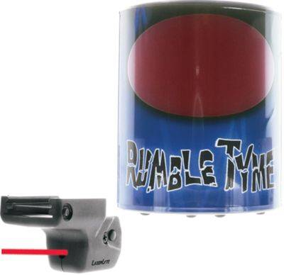 LaserLyte Rumble Tyme Laser Sight and Trainer Kit