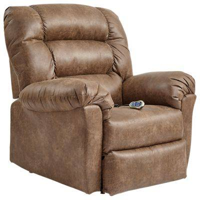 Best Home Furnishings The Beast Furniture Collection Troubador Power Lift Recliner