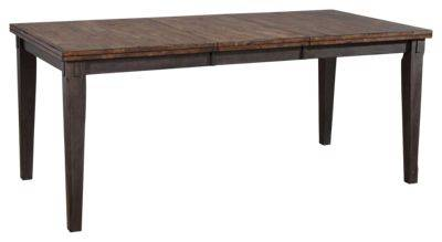 Chelsea Home Furniture Shelton Dining Room Collection Dining Table