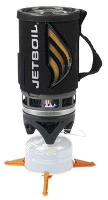 Rio Jetboil Flash Cooking System - Carbon