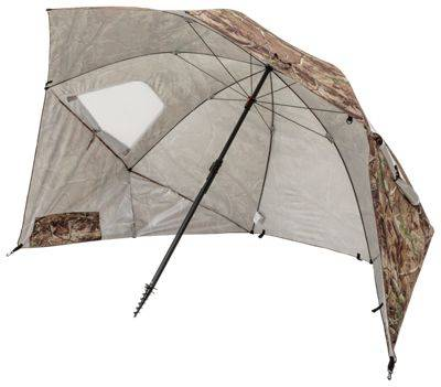 Sport Brella Sport-Brella Premiere Adjustable Umbrella - Camo - 9'