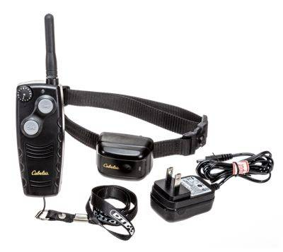 Cabela's CAB360 Home and Yard E-Collar Dog Training System