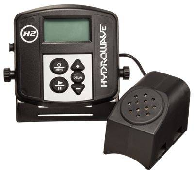 HydroWave H2 Electronic Fishing Call Package