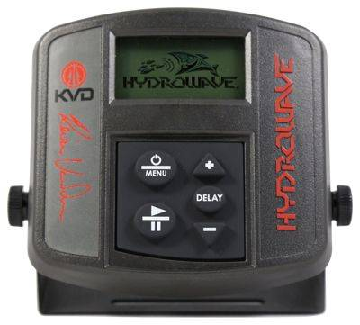 HydroWave KVD H2 Electronic Fishing Call Package