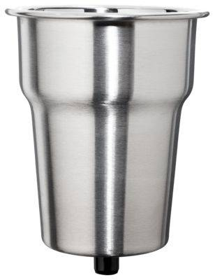 Tigress Stainless Steel Cup Insert