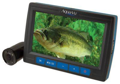 Aqua-Vu Micro Stealth Underwater Viewing System Combo