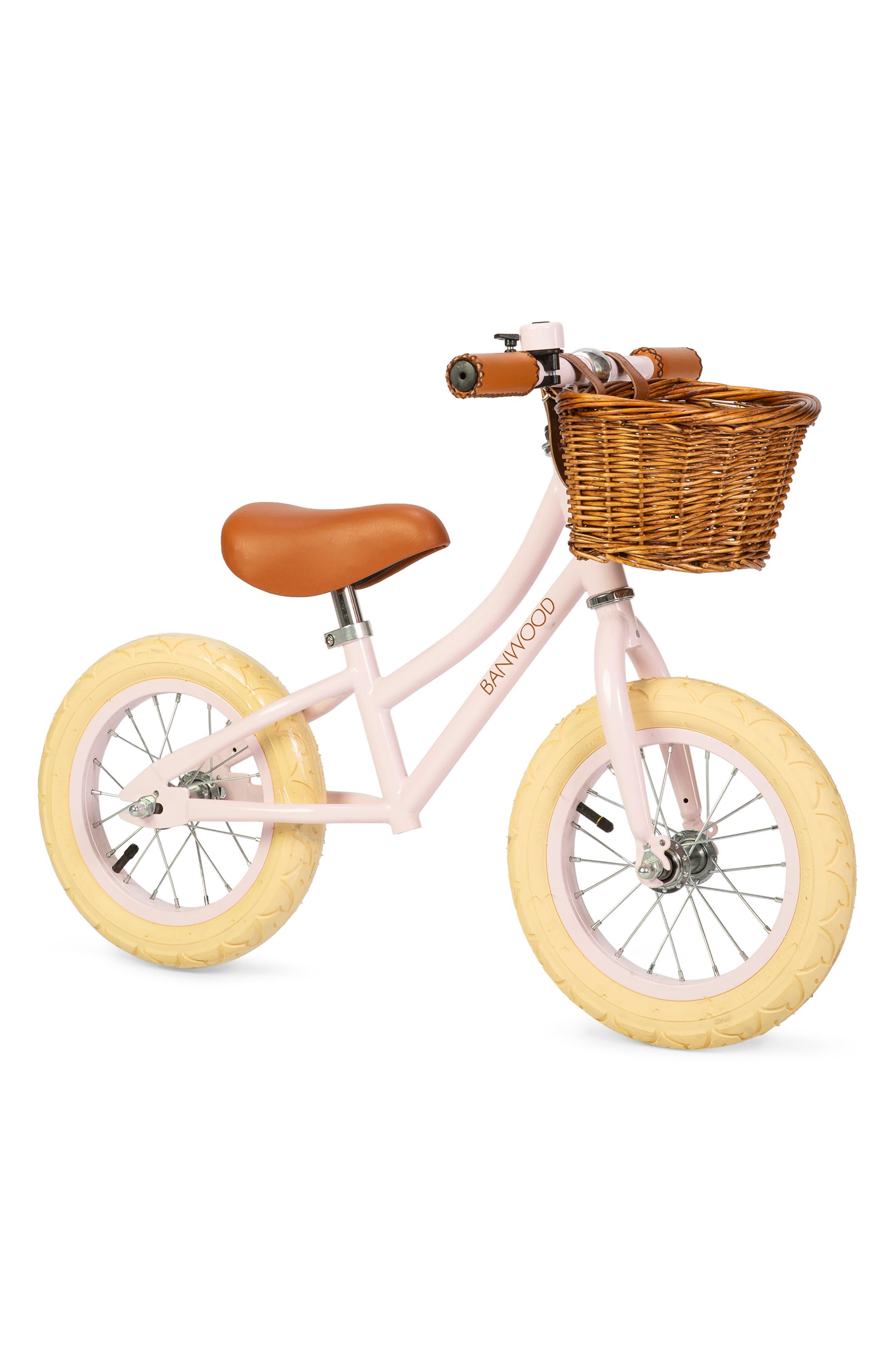 Banwood First Go! Balance Bike