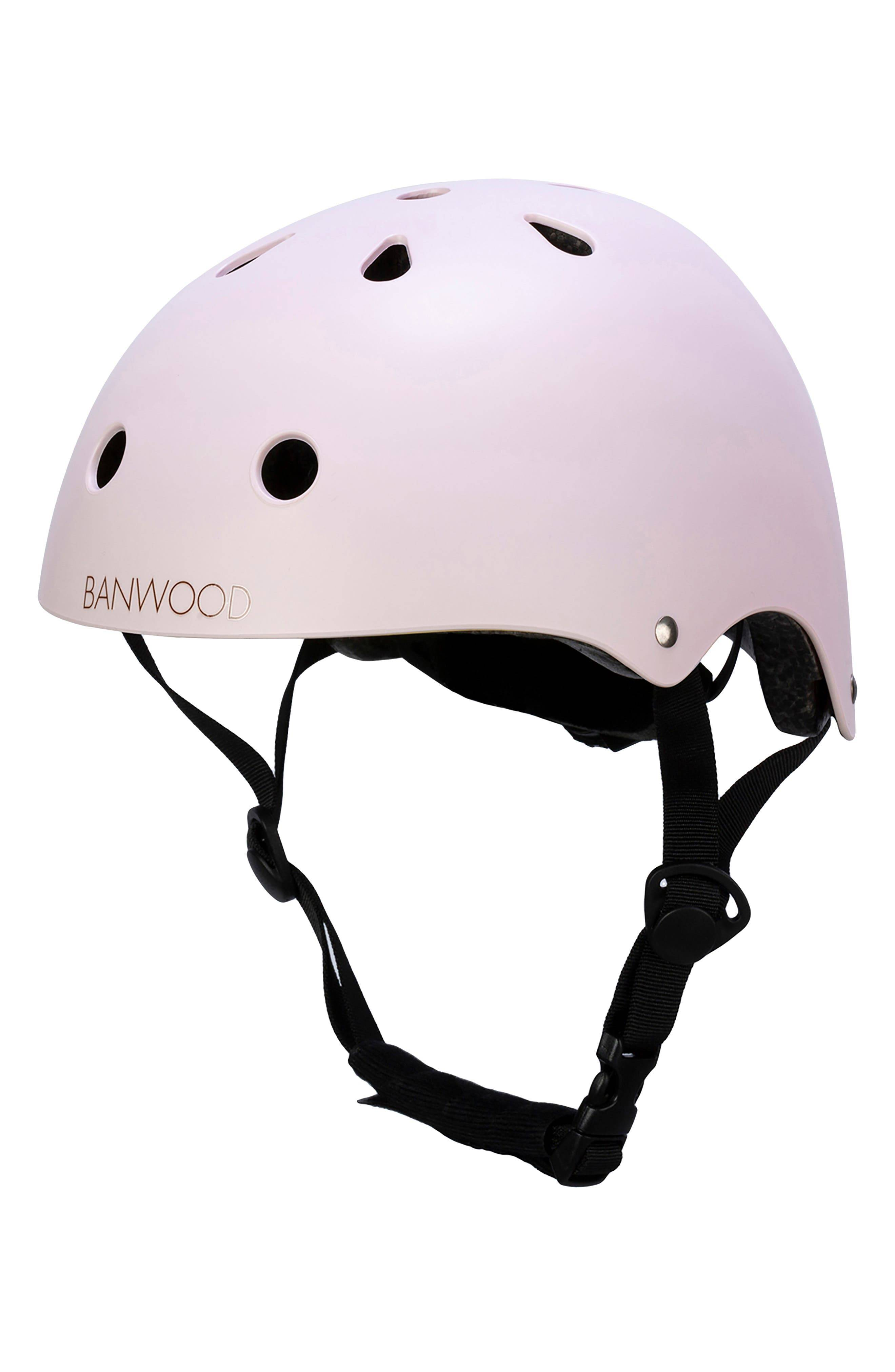 Banwood Bike Helmet - Pink