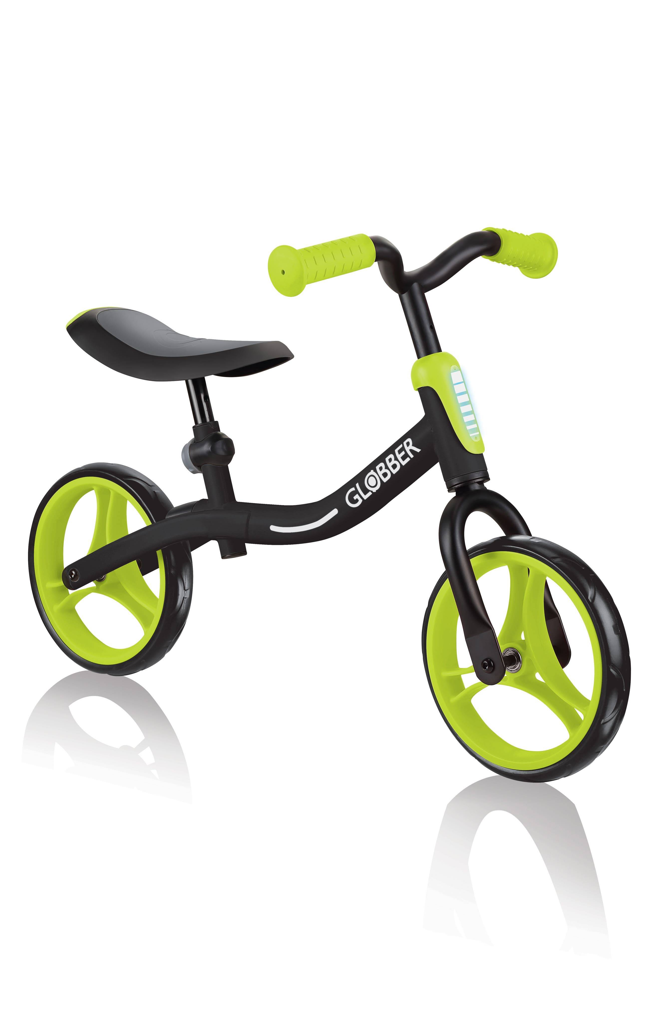 Globber Toddler Girl's Globber Go Bike Balance Bike