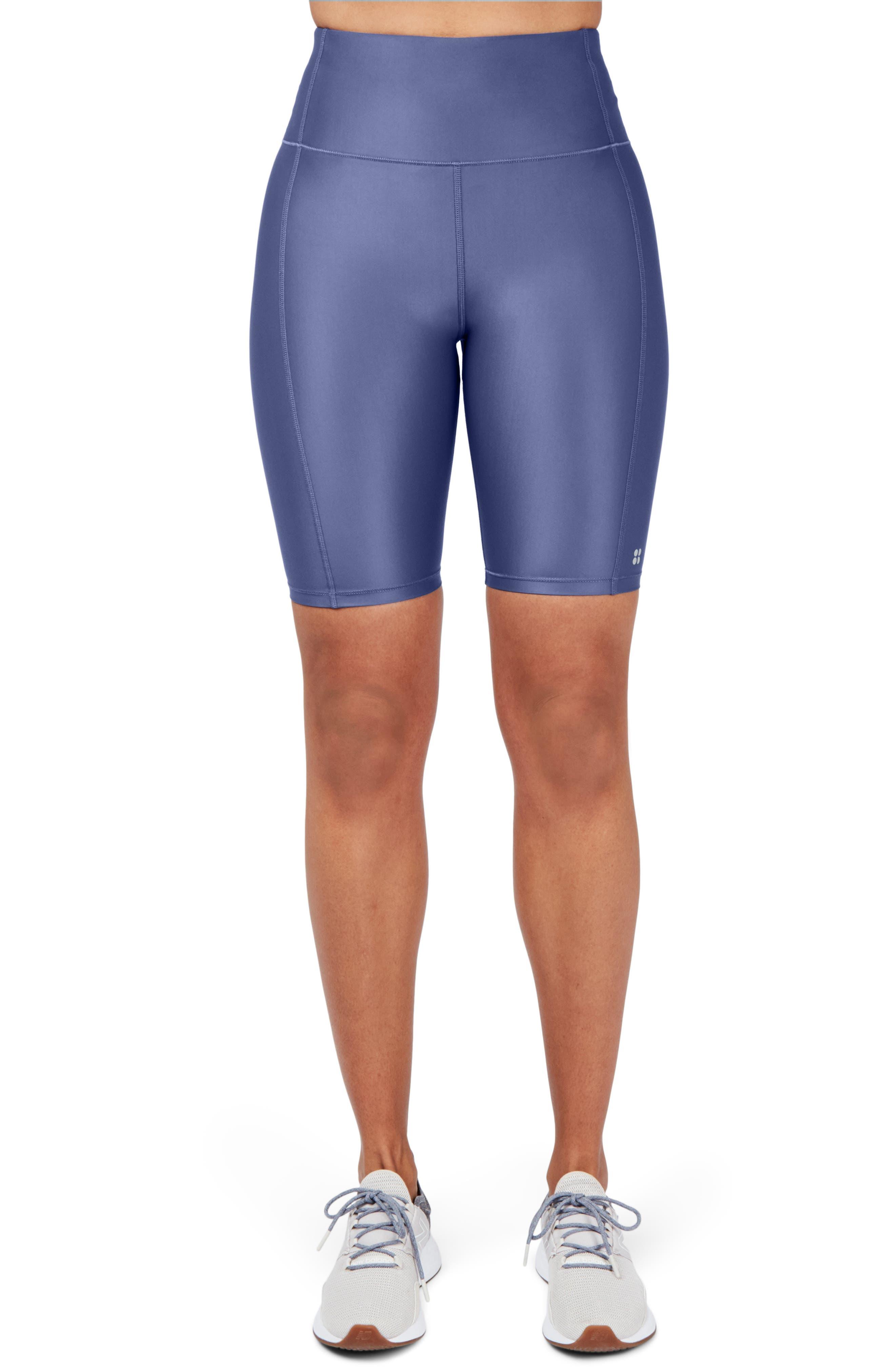 Sweaty Betty Women's Sweaty Betty High Shine Bike Shorts
