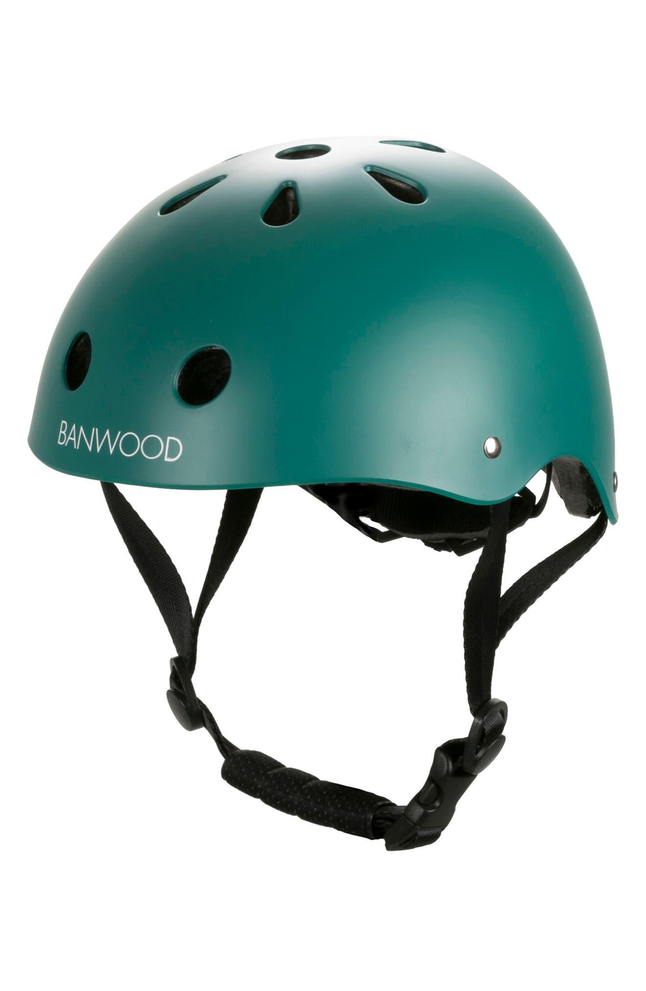 Banwood Bike Helmet - Green